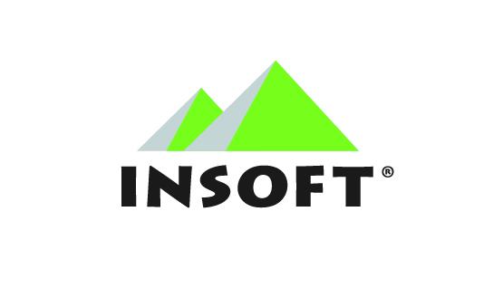 INSOFT - logo